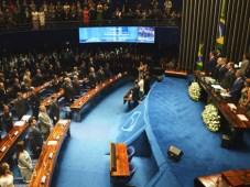 Brasil Senado mar17