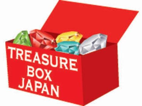 Treasure Box Japan