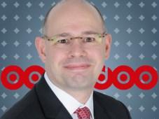 Johan Buse, CCO, Ooredoo