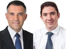Star TV Julio Di Bella y Bruno Pruneda