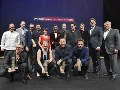 The winners of MIPDrama Screenings 2017, which gathered 450 global buyers that watched a selection of 12 brand new dramas from Western Europe, Scandin