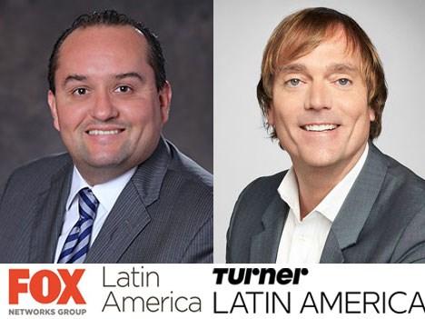Fox y Turner Carlos Martínez y Whit Richardson