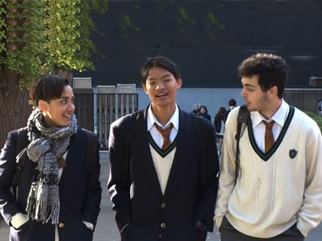 Explorando Japón emitirá el jueves 13 de abril el documental sobre estudiantes de intercambio en el país asiático