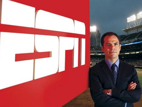 ESPN Mx Gerardo Casanova