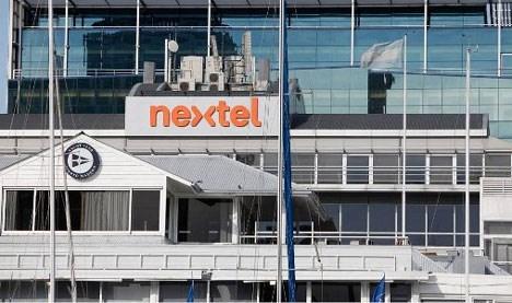 Nextel Argentina abr17