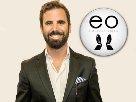 Ezequiel Olzanski lanzará EO Distribution en LA Screenings