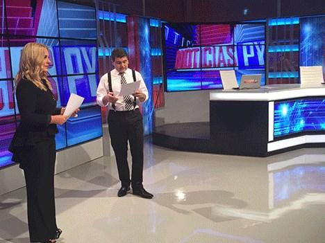 Noticias Paraguay