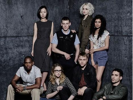 Netflix estrena la segunda temporada de Sense8 el 5 de mayo