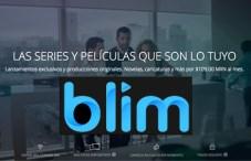 Televisa Blim portada