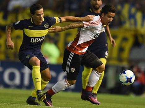 Boca contará con Fernando Gago para enfrentar el domingo a Arsenal