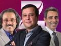Rajeev Kheror, Amit Goenka y Javier Lopez Casella