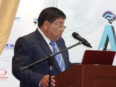 APTC 17 D1 La inauguración de la 9a. Cumbre de APTC en Lima