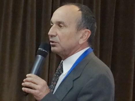 Ing. Juan García Bish
