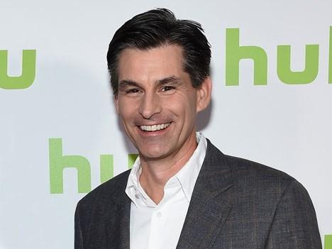 Hulu Mike Hopkins