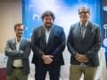 INCAA Enrique Avogadro, Pablo Avelluto y Ralph Haiek