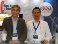 RR&E PCTV APTC 17 Ricardo Jauregui y Carlos Mario Ruiz