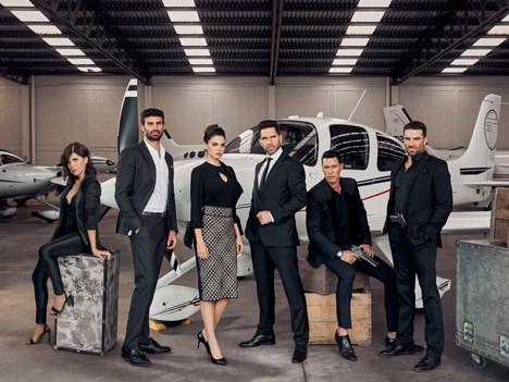 Televisa: La Piloto fue líder en su estreno en las estrellas
