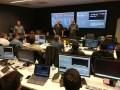 Distribuidores de Avid en Latinoamérica participaron en la capacitación de gráfica