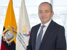 Ecuador Guillermo León, Mintel