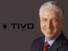 Tom Carson, presidente y CEO de Tivo