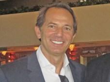 Eduardo Stigol, CEO de Inter/TuVes