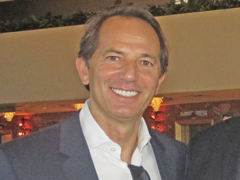 Eduardo Stigol, CEO de Inter/TuVes