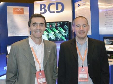 Encuentro 17 D1 Gabriel Lopez y Fernando Escobar, de BCD