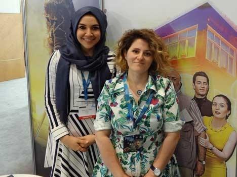 MISTCO: Beyza Nur Torum & Aysegul Tuzun