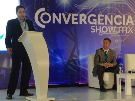 Convergencia 17 D1 Gerardo Seifert de Megacable y Alejo Smirnoff de Prensario