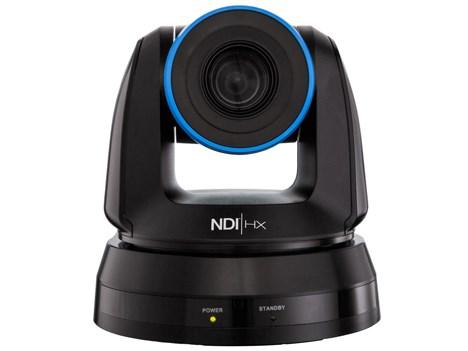 NewTek lanzó la primera cámara NDI