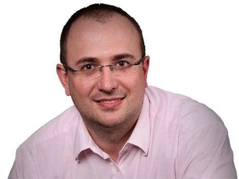 Jan Hrdlicka, Managing Director, Provys