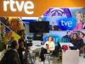 María Jesús Pérez, directora del área comercial internacional de RTVE