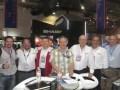 Convergencia 17 D4 Jorge Castañeda de Excelencia con el equipo de Efraín Camacho de Canal 22