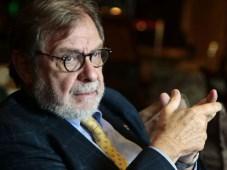 Juan Luis Cebrián, presidente de Prisa (EFE)