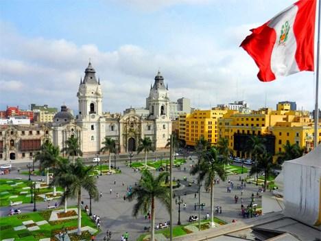 Perú: bajo crecimiento de ingresos y suscriptores de TV paga