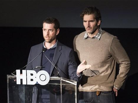 La dupla D.B. Weiss - David Benioff (Game of Thrones) vuelve en la nueva serie Confederate
