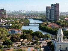 Brasil: Recife cesa emisiones analógicas el 26 de julio