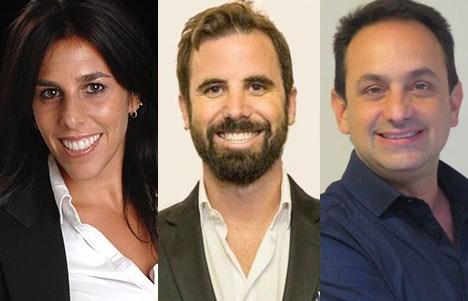 La jornada contará con la participación de Michelle Wasserman (Endemol Shine Latino), Ezequiel Olzanski (EO Distribution) y Raul Slonimsky (Kuarzo Ent