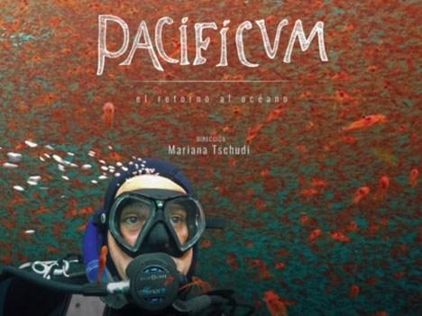 Tondero: Pacificum, presentada en el Festival de Cine de Lima