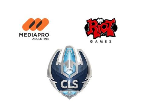 Argentina: Mediapro y Riot Games producen transmision del CLS en DirecTV Arena