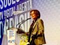 Liliana Nakonechnyj presidente de la SET