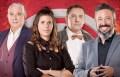 Endemol Shine: MasterChef Uruguay 2 debutó con 36,4 puntos de rating