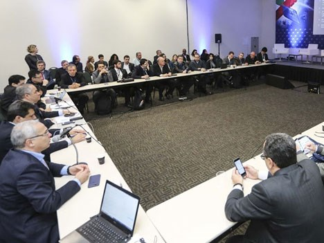 Durante la SET se reunió el Foro SBTVD para discutir el futuro del estandar