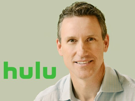 Hulu Tim Connolly