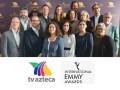 México: TV Azteca fue anfitrión de la semifinal de los Emmy 2017