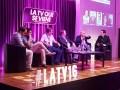 """Paraguay: cuarta edición de """"La tv que se viene"""" en noviembre"""