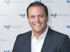 Millicom Tigo Marcelo Benítez