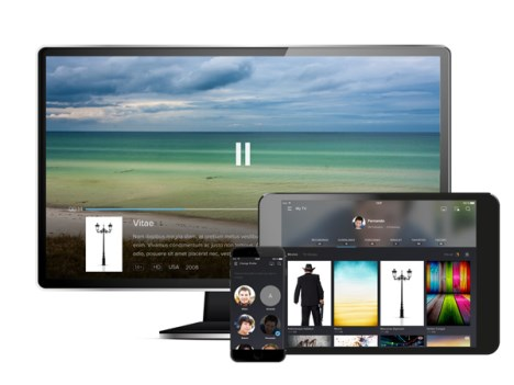 Kaltura ofrece su servicio de CloudTV para todos los dispositivos