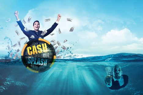 Global Agency lanza al mercado internacional Cash or Splash