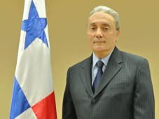 ASEP Panamá Roberto Meana Meléndez